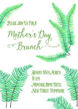 Fern Mother's Day Brunc... by Anneline Sophia