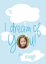 Dream of You by Melissa Jensen