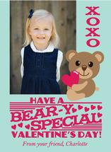 Bear-y Special by Katelyn