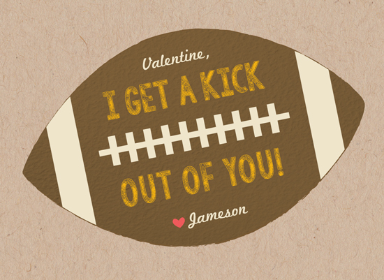 valentine's day - I Get A Kick Out Of You by Chelsey Scott