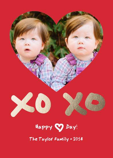 valentine's day - Double the Love by Lisa Tamura Guerrero