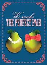 Perfect Pair by Katelyn