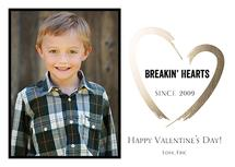 Breakin' Hearts by Nicole French