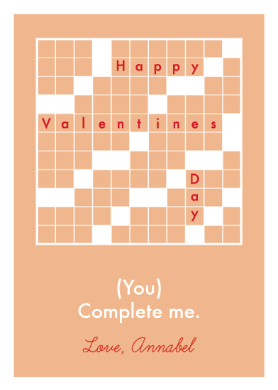 valentine's day - Complete Me by Canopy