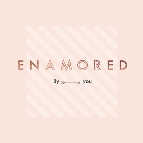 valentine's day - Enamored By You by Canopy