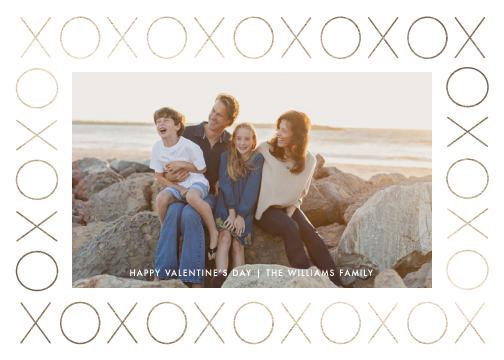 valentine's day - Xoxoxo by Lauren Chism