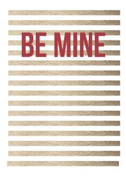 Golden Be Mine