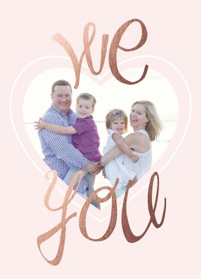 valentine's day - We Heart You by Brynn Eenigenburg