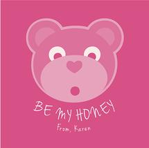bear my honey by Karen Delaney