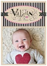 Valentine Be Mine by Rose Design