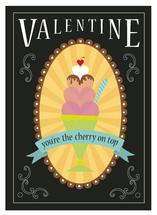 You're the Cherry on To... by Rose Design