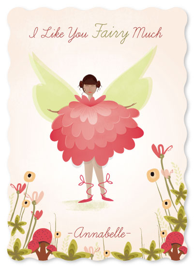 valentine's day - Fairy Much by Grace Kreinbrink
