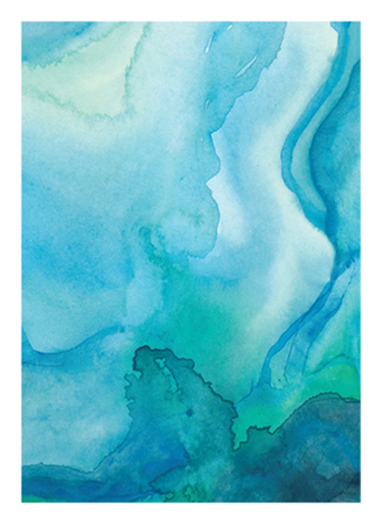 art prints - Under Water by Chelsey Scott