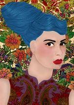 Lulu by Kasmira Mohanty