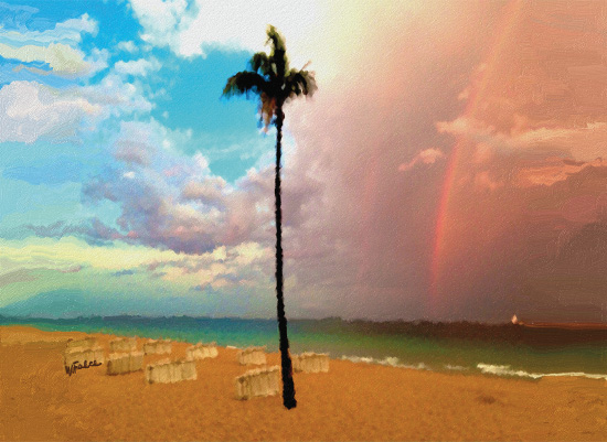 art prints - After The Storm by Atizay
