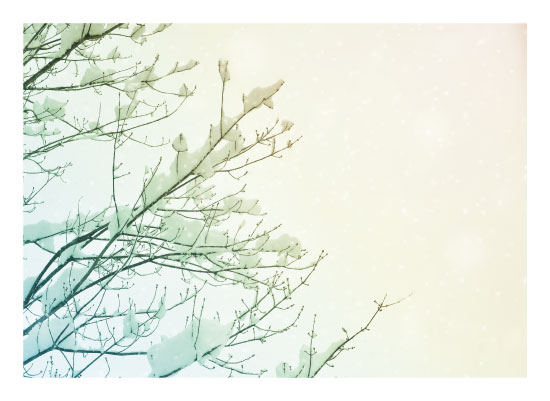 art prints - Snow Day 4 by Smile Peace Love