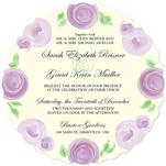 Flower Garden Wedding by Molly Courtright
