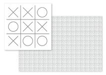 TicTacToe by Irina Drozd