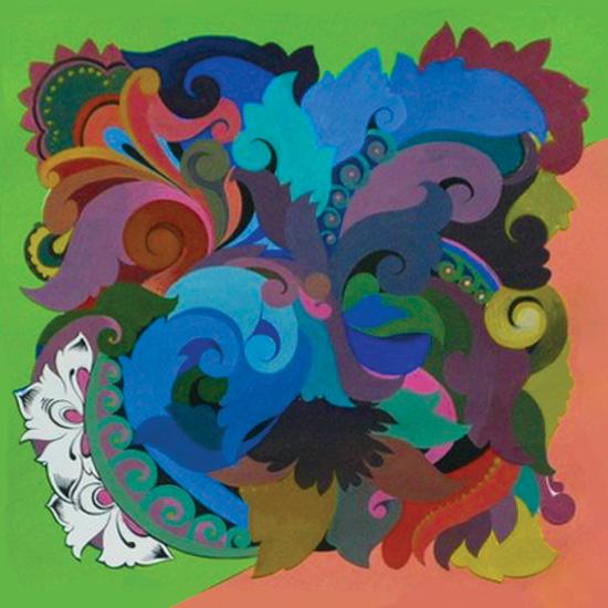 art prints - Motives by Alla Look