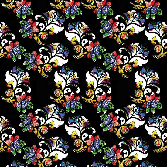 fabric - Fresco by Alla Look