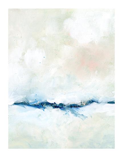 art prints - Solstice by Lindsay Megahed