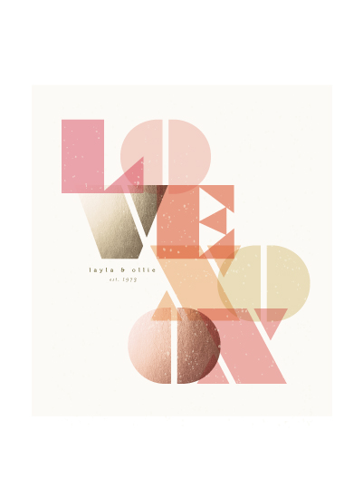 art prints - Clearly Love by fatfatin