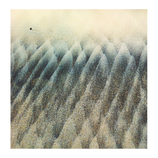 art prints - Wave Trees by Erin Ehman