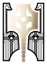 Cross Key by Brendan Lim