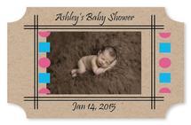 Sweet Baby shower by Akanksha abhay