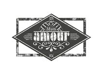 mon amour vintage by Ena Chahal