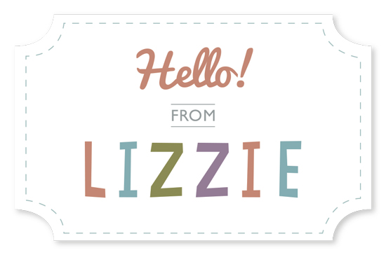 stickers - Hello! by Chelsey Scott