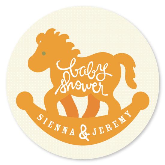 stickers - Rockabye by Betta