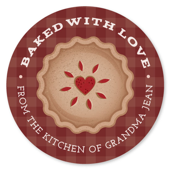 stickers - Sweet Baking by Jessica Ogden