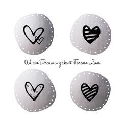 Forever Stone Love