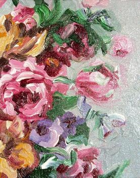 Impressionist Bouquet