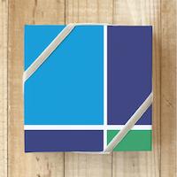 stickers - New York by Soumyata