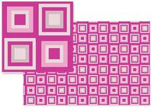 Modish Squares by Stacey Montgomery
