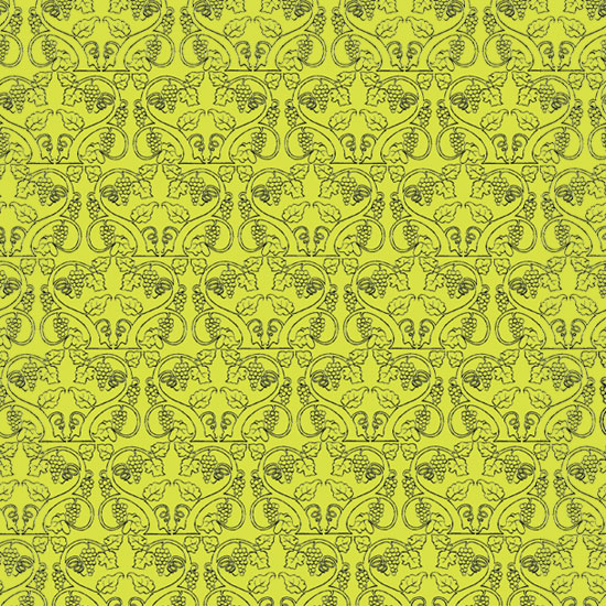 fabric - The vineyards by Alla Look