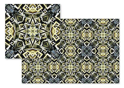 fabric - Angled by Natasha Price