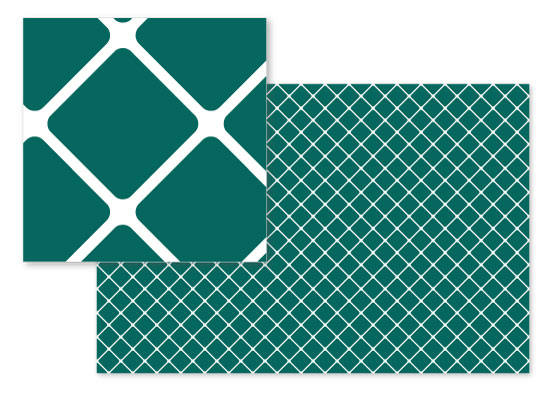fabric - Eased Edge Grid by Cindy Lackey