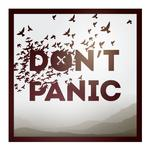 Don't Panic! by Tunde Erika Dosa
