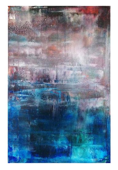 art prints - Big Sur Stormy by Khalilah Birdsong