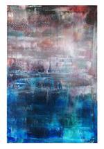 Big Sur Stormy by Khalilah Birdsong