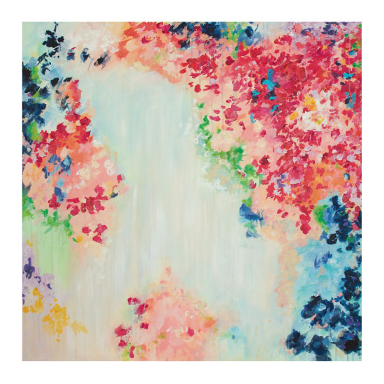 art prints - Confetti by Blair Culwell Staky
