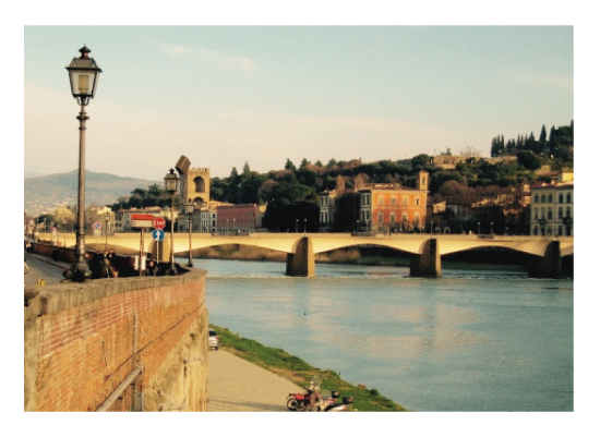 art prints - Firenze Beauty by Renae Dominguez