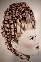 The Duchess by Rebecca Compton