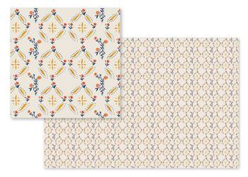 Vintage Geometric