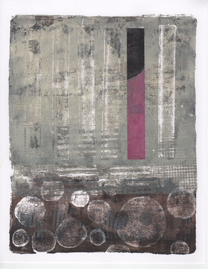art prints - Closing Down by Holly Kenny