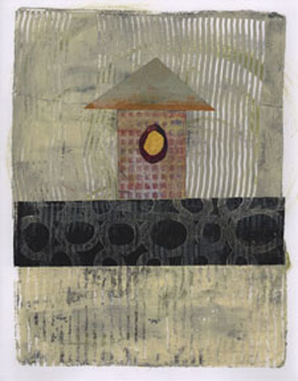 art prints - Retreat by Holly Kenny