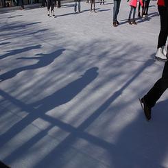 Winter's Skate